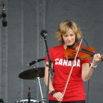 Canada Day at Grass Creek Park