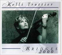 Now Cover - Kelli Trottier